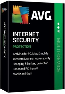 AVG Internet Security 20.6.5495 Crack + Product Key Free Download