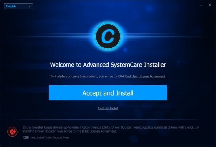 Advanced SystemCare Pro 14.1.0 Crack + License Key Free Download