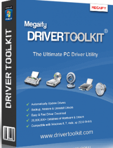 Driver Toolkit 8.9 Crack + Licence Key 2020 Free Download