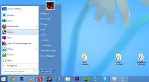 IObit Start Menu 8  5.2.0.6 Pro Crack Full Serial Keys