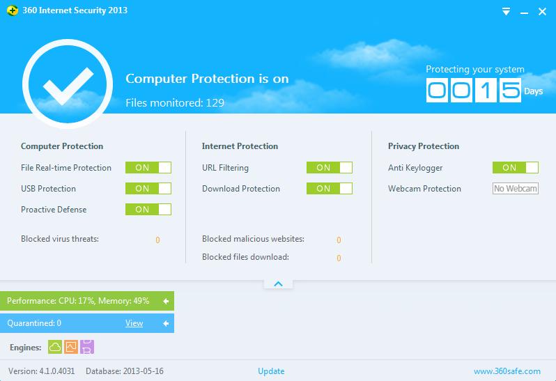 360 Total Security 10.8.0.1371 Crack Premium 2021