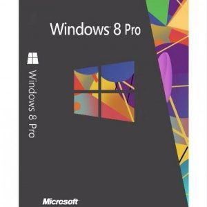 Windows 8 Professional Crack With Serial Key Free Download