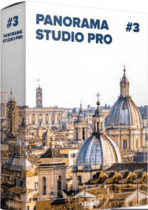 PanoramaStudio Pro 3.4.5 Crack With Keygen Full Version Free Download