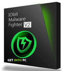 IObit Malware Fighter PRO 8.0.1 Serial Key Crack 2020