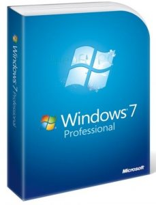 Windows 7 Professional Crack With Serial Key Free Download