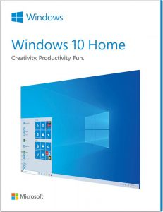 Windows 10 Home Crack With Product Key Generator Free Download