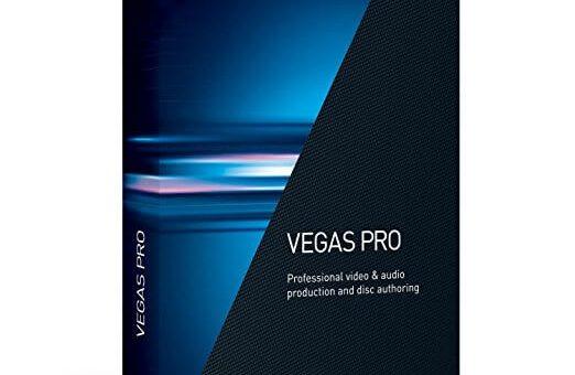 Sony Vegas Pro 18.0.284 Crack