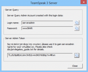 TeamSpeak Server 3.12.1 Crack 2020 Product Code Full Version Free Download