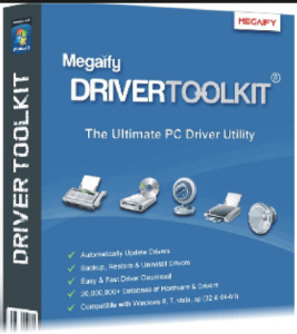 Driver Toolkit Crack 8.9 License Key Free Download With Email