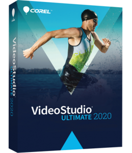 Corel VideoStudio Ultimate 2020 23.0.1.481 With Crack Full Version Free Download