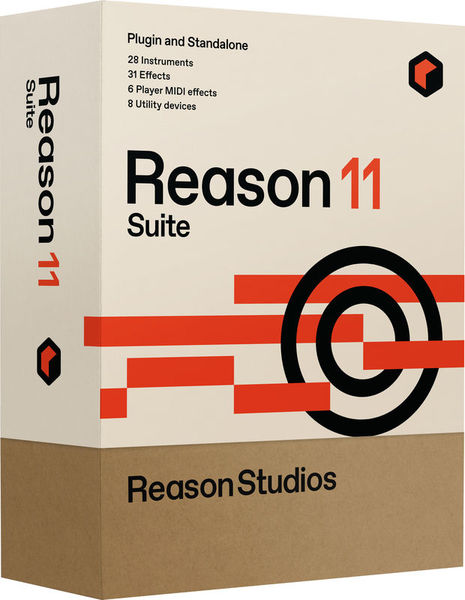 Reason 11 Crack 2020 With Serial Key