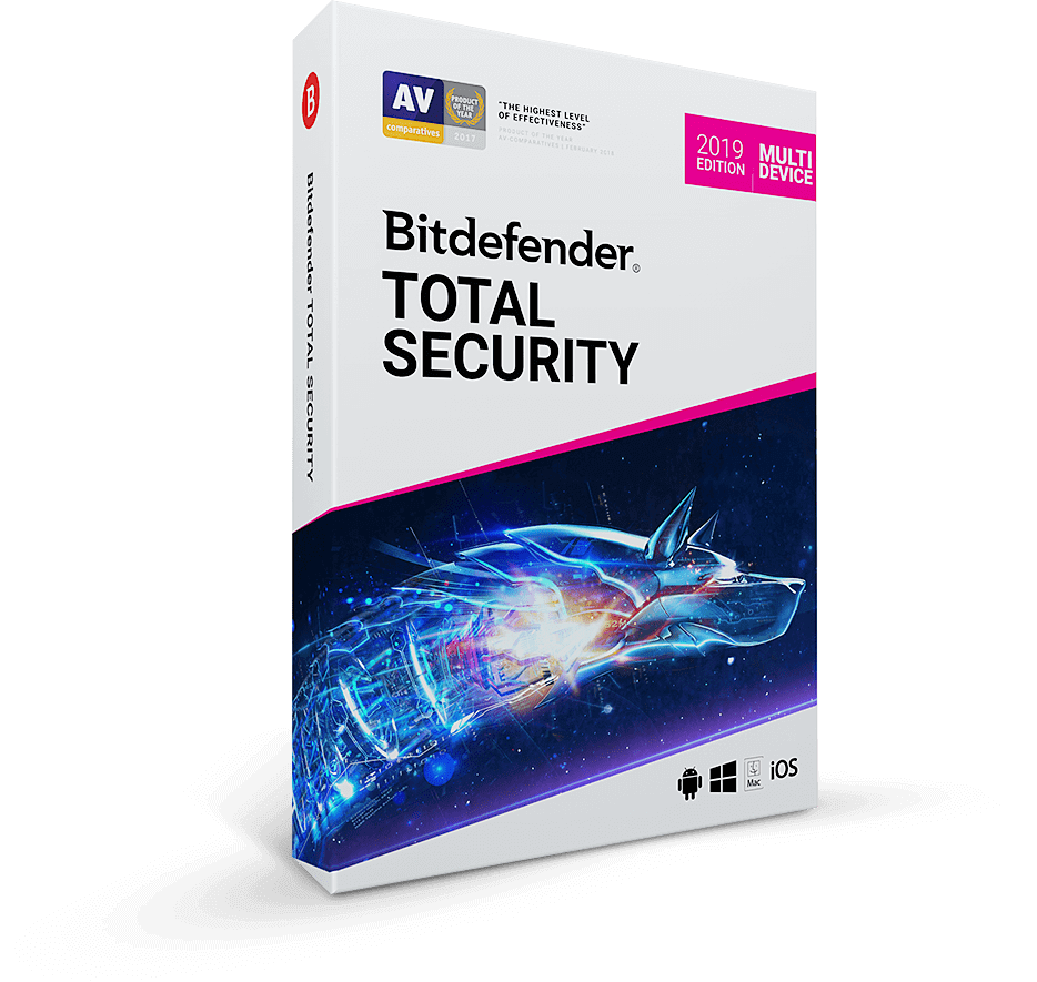 Bitdefender Total Security 24.0.24.121 Crack With Serial Key