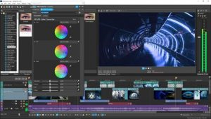 Sony Vegas Pro 17 Crack With Product Key Free Download