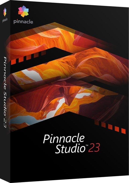 Pinnacle Studio Crack 23.2.0.290 With Serial Key