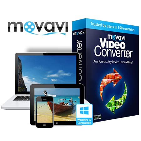 Movavi Video Converter 20.1.2 Crack 2020 With Serial Key