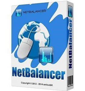 NetBalancer 9.17.3 With Activation Keys Full Version Free Download