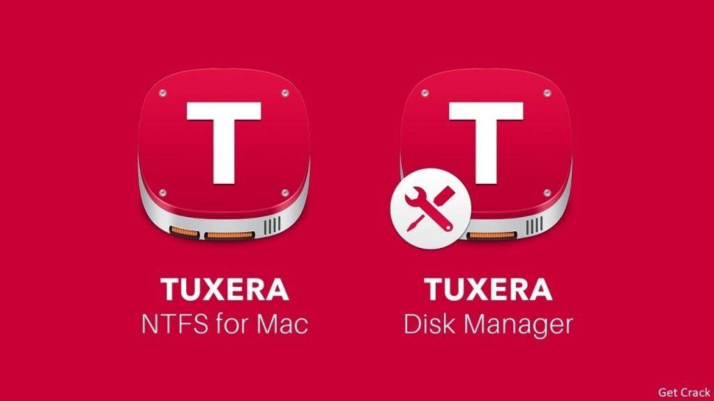 Tuxera NTFS Crack 2020 With Serial Key