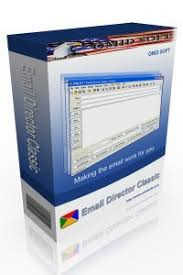 Email Director Classic Edition 18.0 With Crack Full Version Free Download