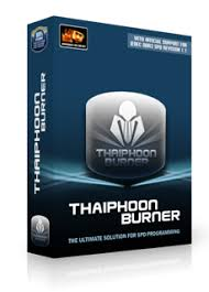 Thaiphoon Burner 16.3.0.0 With Product Keys Full Version Free Download