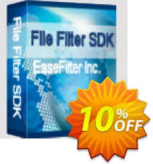 EaseFilter File System Control Filter SDK 5.0.0.6 With Crack Full Version Free Download