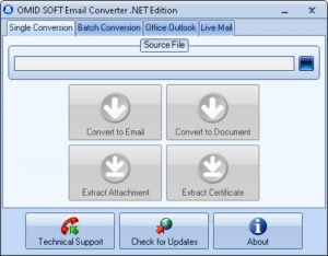 Email Converter .NET Edition 14.4 With Crack Full Version Free Download