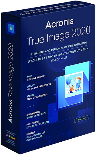 Acronis True Image Crack 2020 24.6.1.25700 With Activation Code