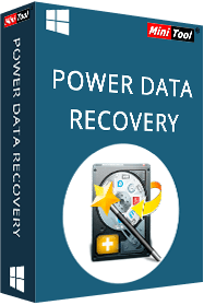 MiniTool Power Data Recovery Keygen