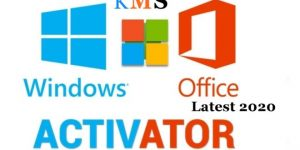 KMS Activator For Microsoft Office 2016