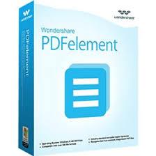Wondershare PDFelement 7.6.8.5031 Crack
